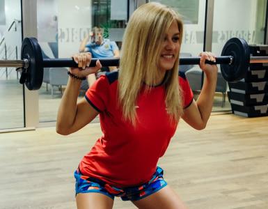 школа фитнеса в Праге eurostudy