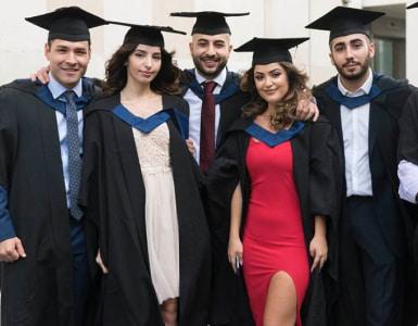 London South Bank Universitu eurostudy
