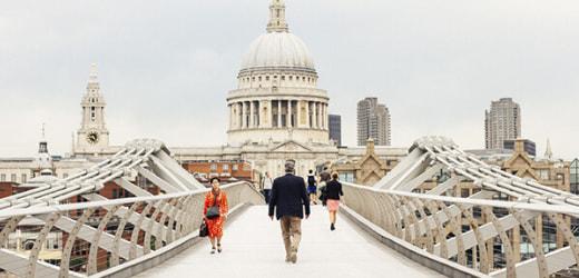 Лондон Великобритания eurostudy