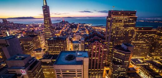 Сан-Франциско, США eurostudy