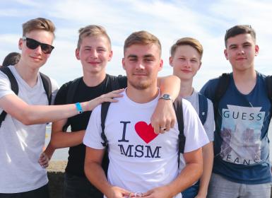 каникулы в Праге eurostudy