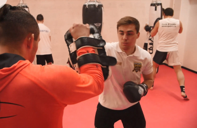 школа боевых искусств eurostudy