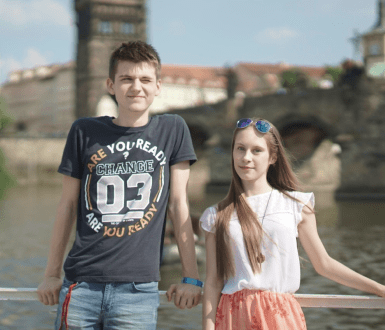 карлов мост eurostudy