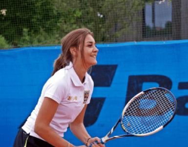 школа тенниса в Праге eurostudy