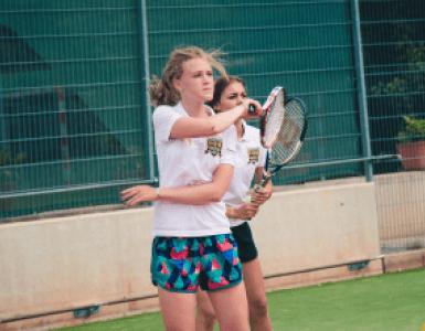 уроки тенниса eurostuy