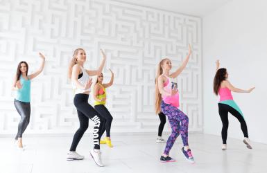 школа танцев eurostudy