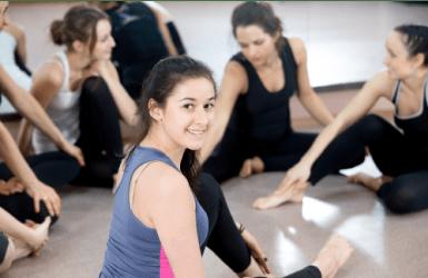 школа танцев в Праге eurostudy