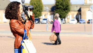 фото Прага eurostudy