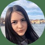 Арина Шелестова eurostudy