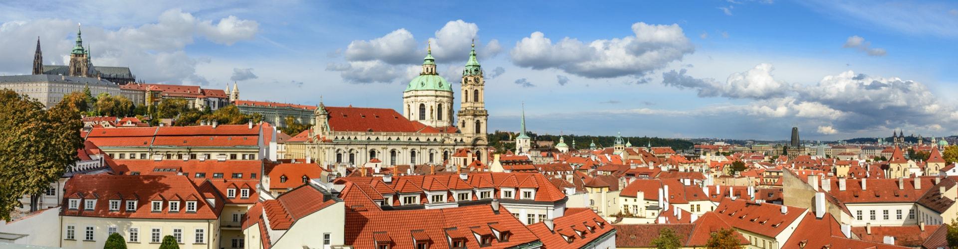 Чехия Прага eurostudy