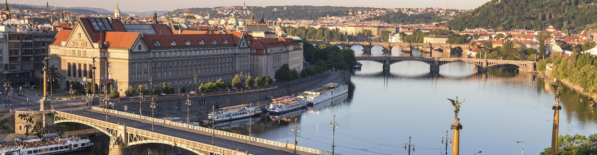 Университеты Чехии eurostudy