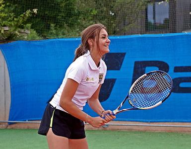 теннис в Праге eurostudy