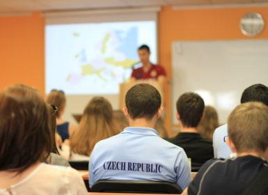 международный союз молодежи eurostudy