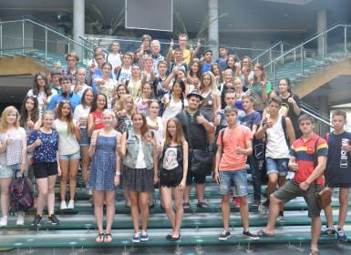 студенты мсммеждународный союз молодежи eurostudy