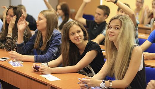 студенты мсм eurostudy
