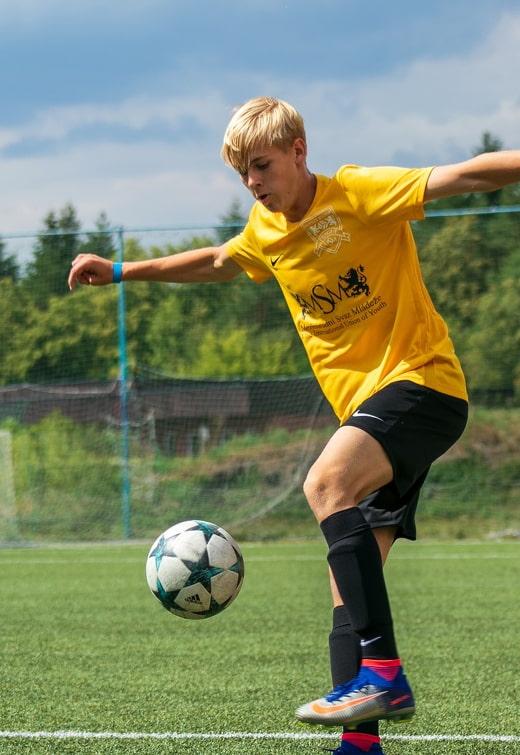 футбольная академия МСМ eurosudy