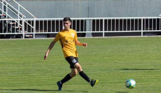 Международная Футбольная Академия МСМ eurostidy