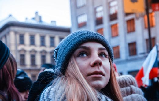 Зимняя Прага eurostudy