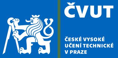 logo CVUT eurostudy