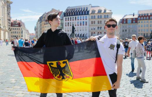 лагерь немецкого языка eurostudy