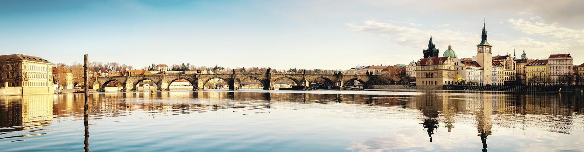 выбрать вуз в Чехии eurostudy
