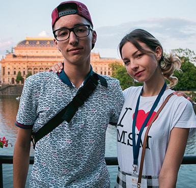 опера в Праге eurostudy