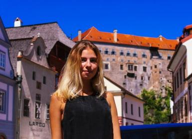 языковой курс в Праге eurostudy