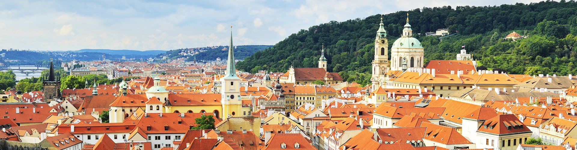 Прага Чехия eurostudy