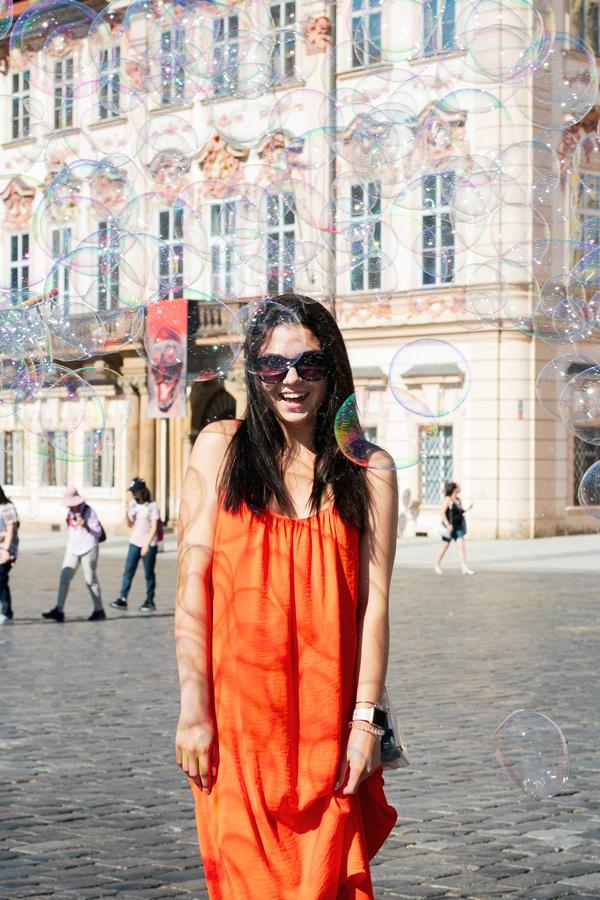 лето в Праге eurostudy