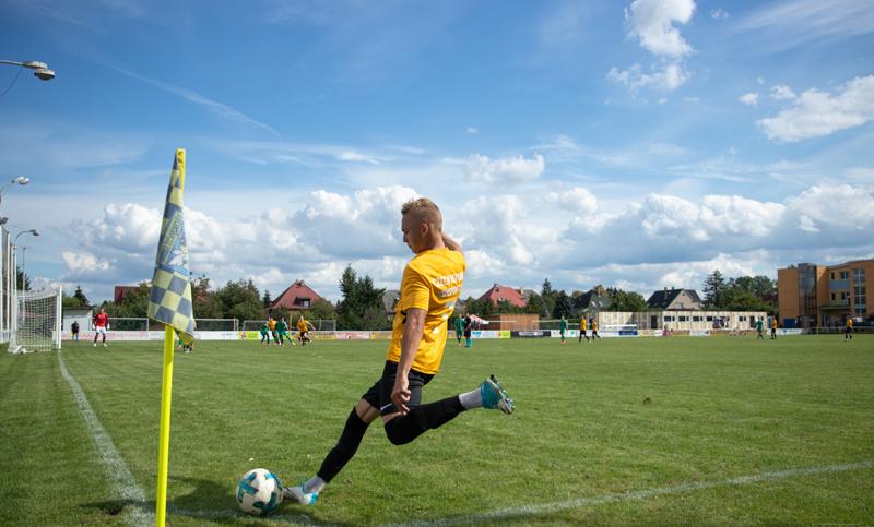 школа футбола в Праге eurostudy