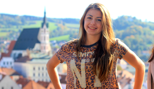 обучение в Чехии eurostudy