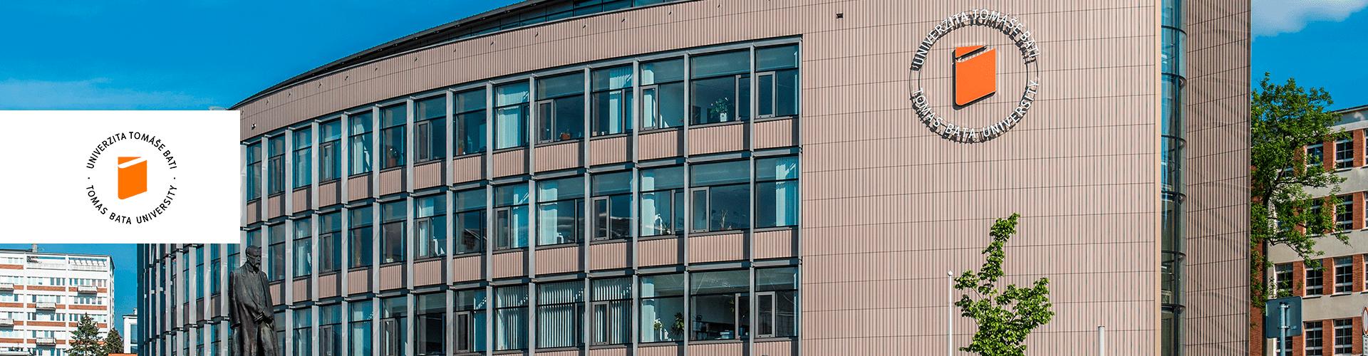 Университет Томаша Бати в Злине eurostudy
