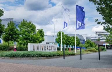 Западночешский Университет в Пльзене eurostudy