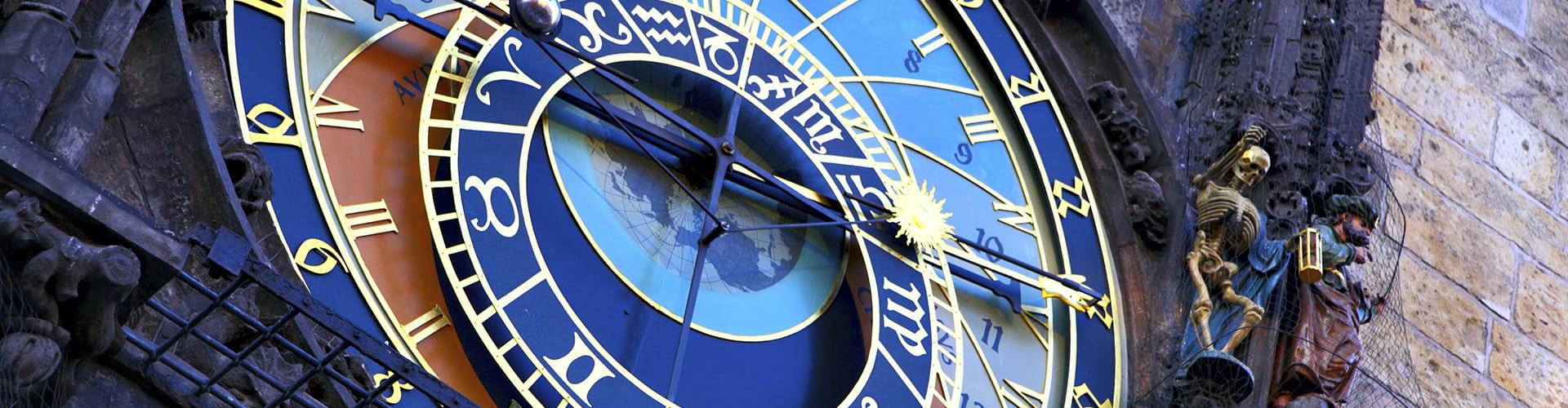 prazsky orloj eurostudy