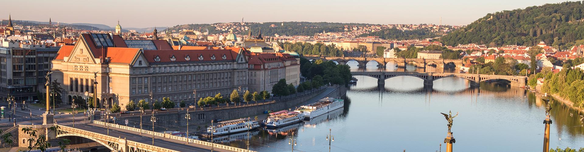 карлов университет Прага eurostudy