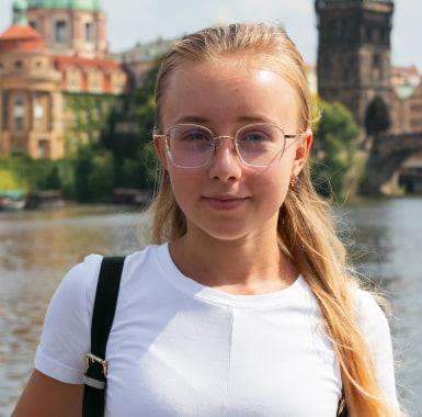 полугодовой курс английского в Праге eurostudy
