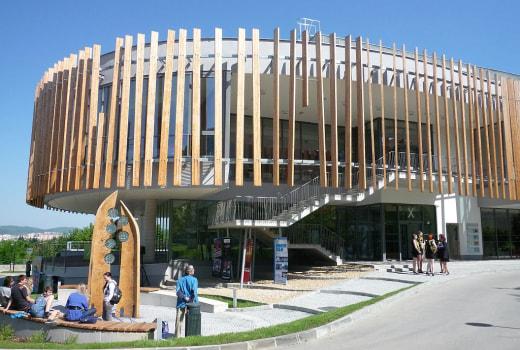 Университет Менделя в Брно eurostudy