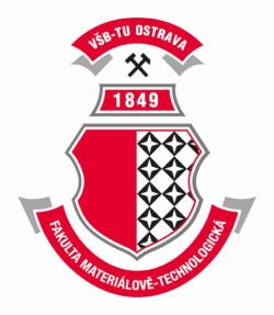 Факультет технологии материалов VŠB логотип eurostudy