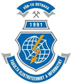 Факультет электротехники и информатики VŠB логотип eurostudy