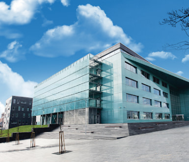 Технический университет Остравы VŠB