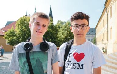 МСМ eurostudy