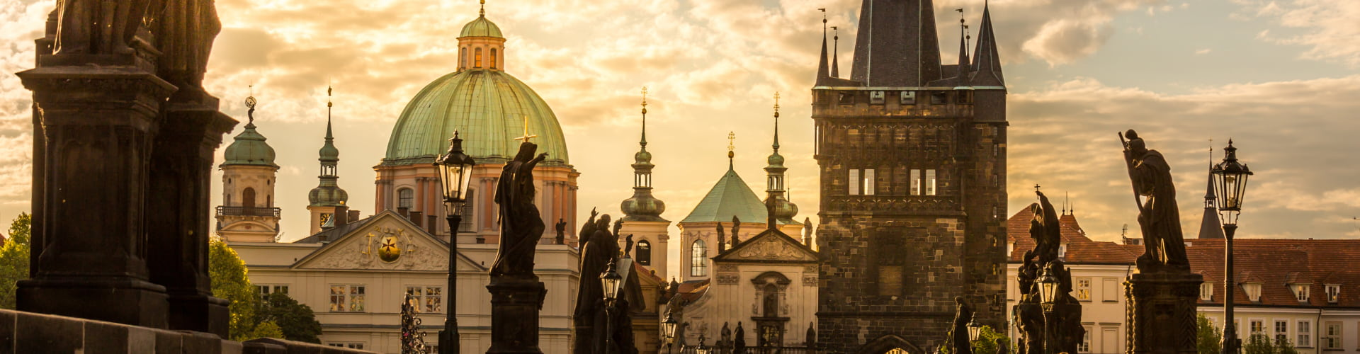 Обучение в Праге eurostudy