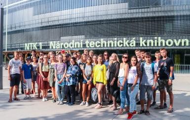 техническая библиотека Прага eurosudy