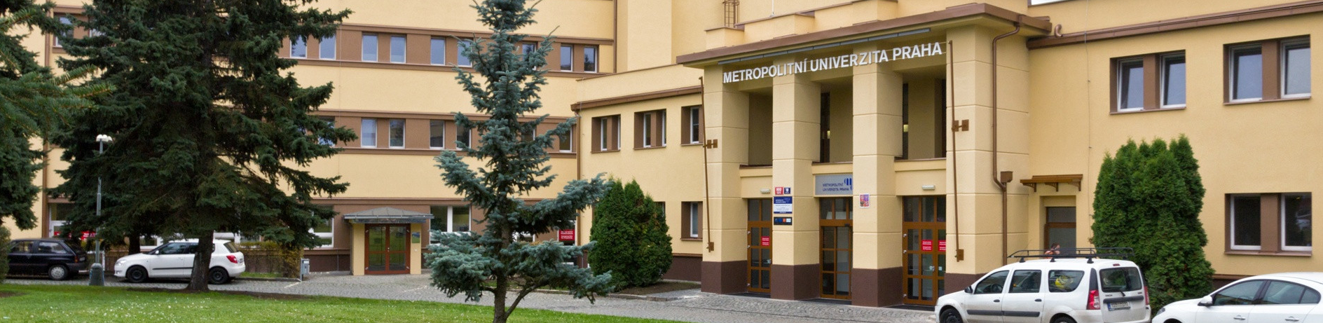 метропольный университет